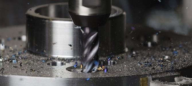 CNC obrábanie kovov